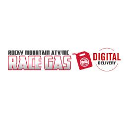 Rocky Mountain ATV/MC RACE GAS